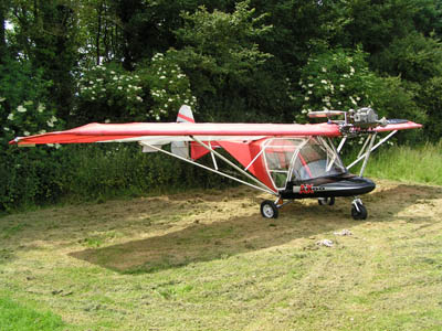 LAA/Permit aircraft - cost to own and run? - FLYER Forums